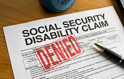 social security claims - Twiford Law Firm