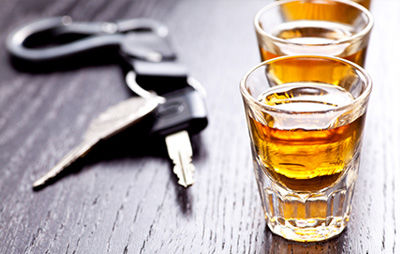 whiskey and car keys - Twiford Law Firm
