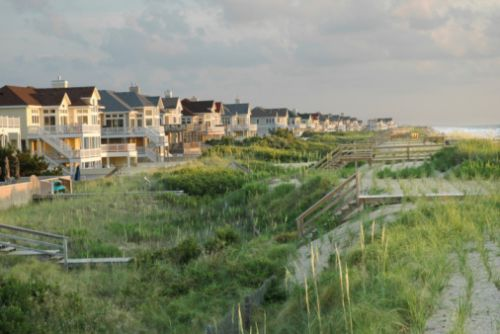 Outer Banks Rental Houses
